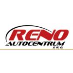 RENO AUTOCENTRUM s.r.o. – logo společnosti