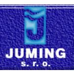 JUMING s.r.o. – logo společnosti
