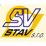 SV - Stav, s.r.o. – logo společnosti