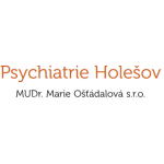 Ošťádalová Marie, MUDr. – logo společnosti