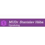 Hába Stanislav, MUDr. – logo společnosti