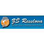 Základní škola a Mateřská škola, Praha 2 – logo společnosti