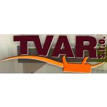 TVAR s.r.o. – logo společnosti