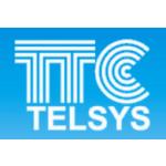 TTC TELSYS, a.s. – logo společnosti