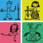 Základní umělecká škola Zlín – logo společnosti