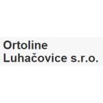 Ortoline Luhačovice s.r.o. – logo společnosti