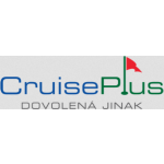 CRUISE PLUS s. r. o. – logo společnosti