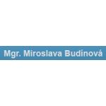 BUDÍNOVÁ MIROSLAVA - PŘEKLADATEL NĚMECKÉHO JAZYKA – logo společnosti