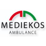 Mediekos Ambulance, s.r.o. - ambulance – logo společnosti