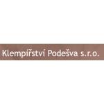 Klempířství Podešva s.r.o. – logo společnosti