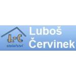 Červinek Luboš – logo společnosti