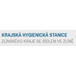 Krajská hygienická stanice Zlínského kraje se sídlem ve Zlíně – logo společnosti