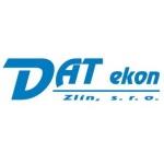 DAT ekon Zlín, s.r.o. – logo společnosti