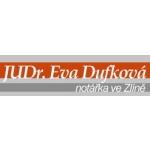 JUDr. Eva Dufková, advokátní kancelář – logo společnosti