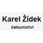 Žídek Karel – logo společnosti