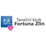 Taneční klub FORTUNA Zlín, občanské sdružení – logo společnosti