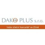 DAKO PLUS s.r.o. – logo společnosti