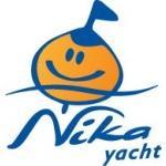 Nika Yacht s.r.o. – logo společnosti