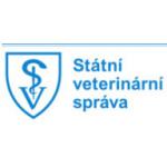 Krajská veterinární správa státní veterinární správy pro Zlínský kraj – logo společnosti