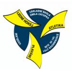 Základní škola Emila Zátopka Zlín, Štefánikova 2701, příspěvková organizace – logo společnosti