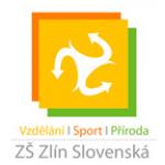 Základní škola Zlín, Slovenská 3076, příspěvková organizace – logo společnosti