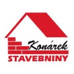 Konárek Jiří - stavebniny – logo společnosti