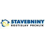 Prchlík Rostislav - Stavebniny – logo společnosti