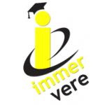 Anna Vlčková, DiS. - Jazyková škola Immer Vere – logo společnosti