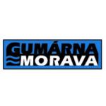 Gumárna Morava, s.r.o. (pobočka Hluk) – logo společnosti