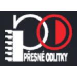 PŘESNÉ ODLITKY s.r.o. – logo společnosti