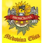 Medovina Elisa – logo společnosti