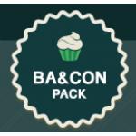 BA&CON pack s.r.o. – logo společnosti
