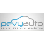 Vychodil Petr- PEVY AUTO – logo společnosti
