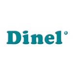 Dinel, s.r.o. – logo společnosti
