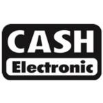 Cash Electronic – logo společnosti