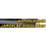 Mikolášek Jaroslav – logo společnosti