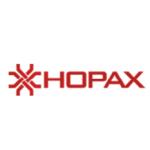 HOPAX s.r.o. – logo společnosti