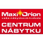 CENTRUM NÁBYTKU MAXI ORION, s.r.o. – logo společnosti