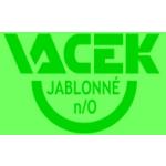 VACEK, s.r.o. – logo společnosti