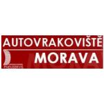 Autovrakoviště MORAVA-Šíma Miroslav – logo společnosti