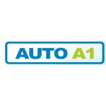 Auto A1 s.r.o. – logo společnosti