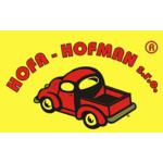 HOFA - HOFMAN s.r.o. – logo společnosti
