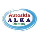 AUTOSKLA ALKA s.r.o. – logo společnosti