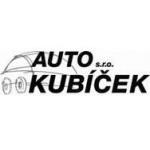 Auto Kubíček s.r.o. (pobočka Olomouc) – logo společnosti