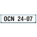 OCN 24-07 s.r.o. – logo společnosti