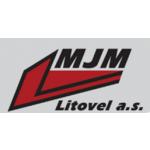 MJM Litovel a.s. – logo společnosti