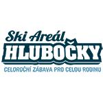 SKI AREÁL HLUBOČKY, spol. s r.o.- sjezdové a běžecké tratě – logo společnosti