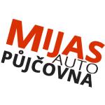 Nádvorník Miroslav, autopůjčovna – logo společnosti