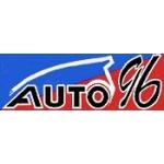 Zemanský Jaromír, Ing. - AUTO 96 – logo společnosti