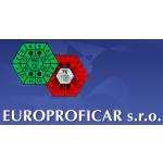 EURO - PROFICAR s.r.o. – logo společnosti
